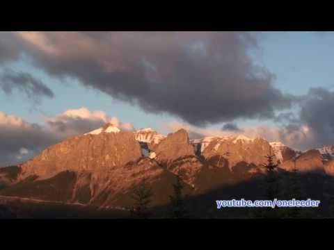 This is Canmore, Alberta - YouTube