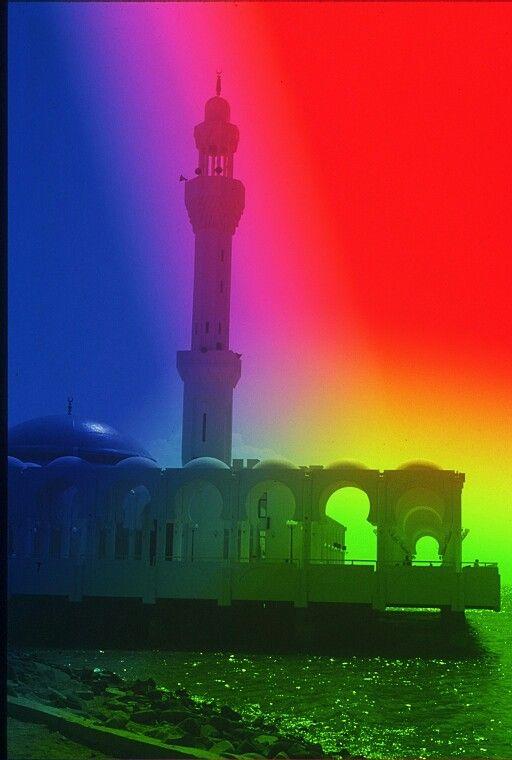 Jeddah Arabia Saudita