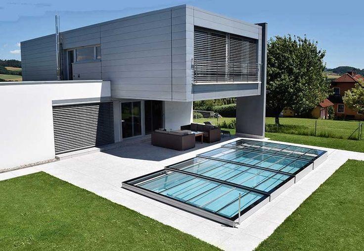 Die besten 25 gartenhaus flachdach modern ideen auf for Wochenendhaus modern bauen