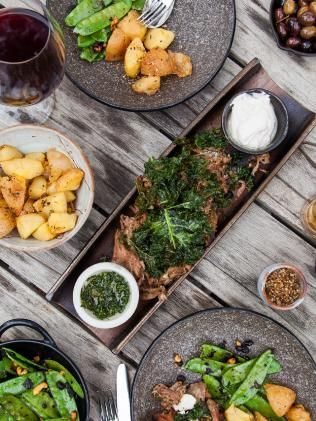 Foodie nirvana puts region on the map | Herald Sun