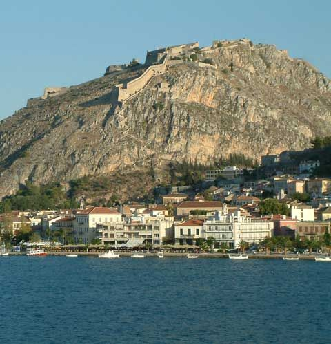 Nafplio - Greece www.farosgold.com