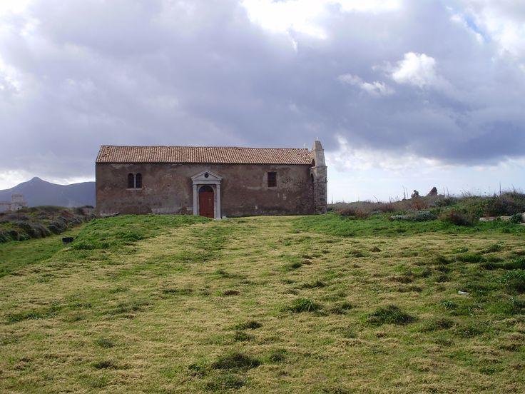 inside the castle, Methoni