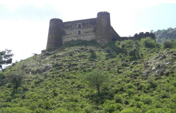 www.tafecafe.org  Travelogue -  Ajabgarh Bhangarh – A Fort and A Legend  tafe.com | tafecafe.org