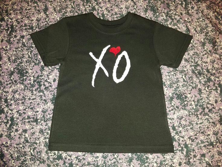 custom xo shirt.