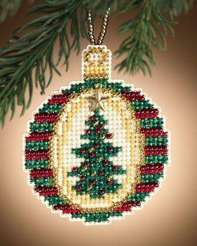 Christmas - Cross Stitch Patterns & Kits (Page 2)