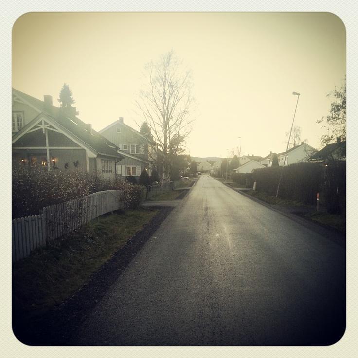 Lillestrøm, Norway