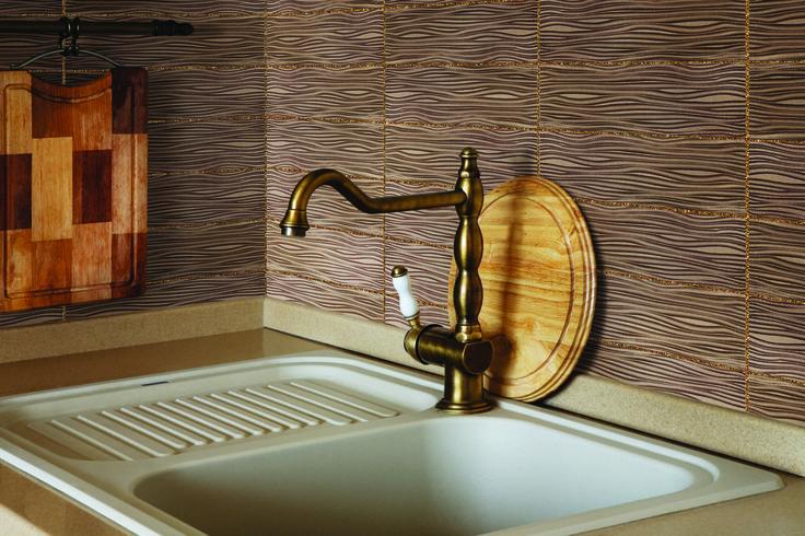 Kitchen Backsplash Tile Installation Video