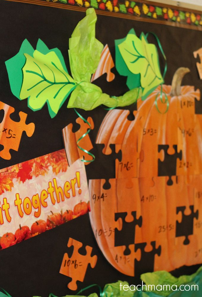 Quick Classroom Ideas ~ Best ideas about fall classroom decorations on