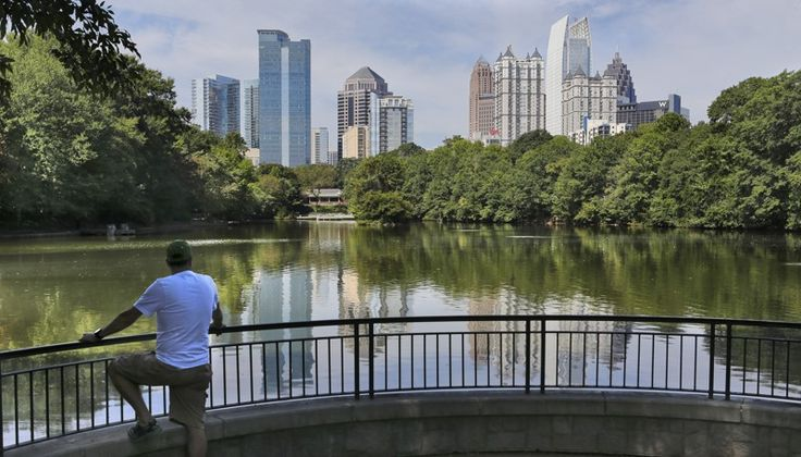 A comprehensive guide to Piedmont Park events, park hours and how to enjoy features like the popular Piedmont Park dog park.