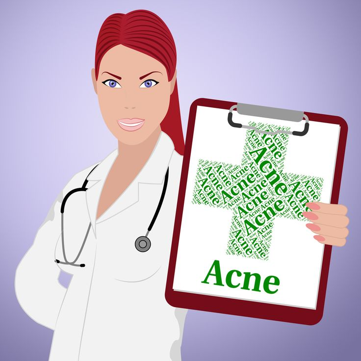 Find a Homeopathy Remedy For Acne or Pimples