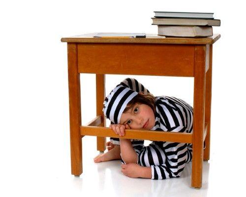 TDHA TDAH: El niño/a incomprendido 10 Consejos para tratar al niño/a con TDAH.
