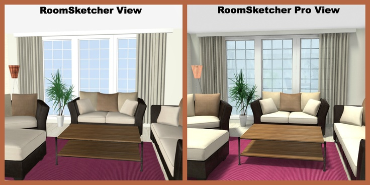 17 Best Images About Roomsketcher Furniture Finishes
