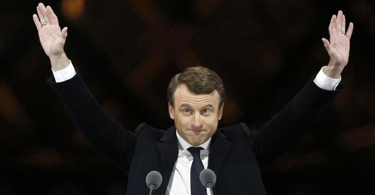 """Nachricht: Großbank UBS und OECD machen Vorhersage - Von wegen """"kranker Mann"""": Frankreichs Wirtschaft zieht schon bald an Deutschland vorbei - http://ift.tt/2prNdYL #aktuell"""