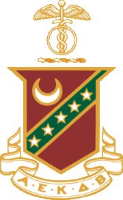 "FRATERNITY: Kappa Sigma (ΚΣ) NICKNAME: Kappa Sigs COLORS: Scarlet, White and Emerald Green FOUNDED: 1869 LOCAL FOUNDING: 1947 BELIEF: ""The total development of a better  man…academically, socially, civilly and  spiritually, as a successful leader and role model  to others."""