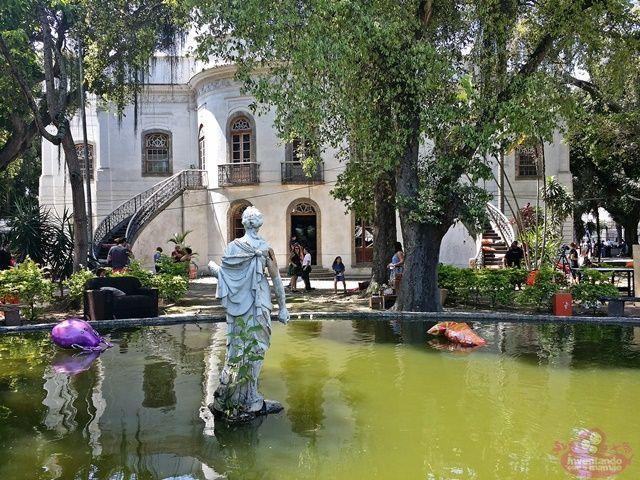 Casa da Marquesa de Santos