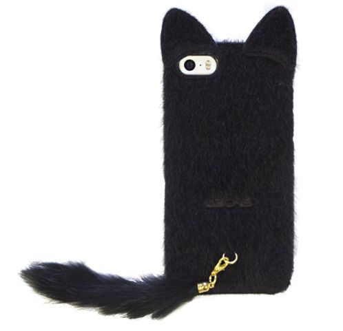 Nana Phone Case – Meowingtons (I would get an iphone 5/5S just to have this case.)