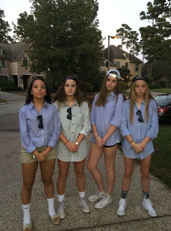 50+ Friend Halloween Costumes That You Must Know