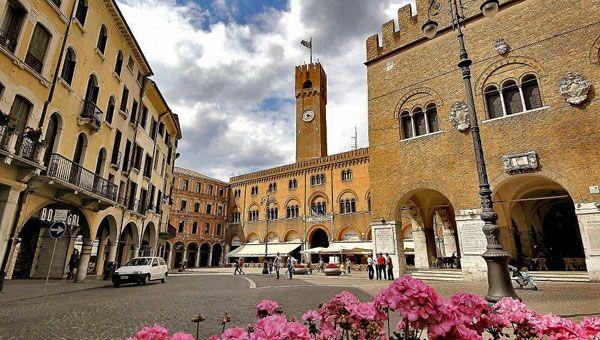 Comune Di Treviso, Italy