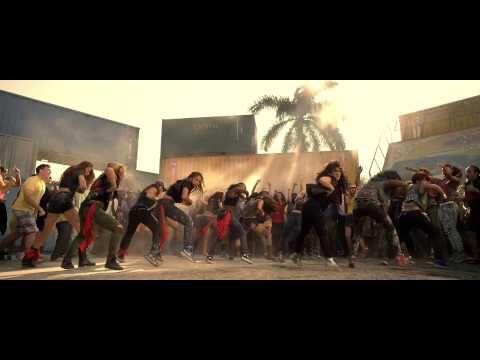 Sokak Dansı 4  Mükemmel Final Dansı