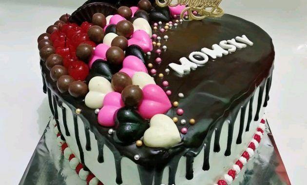 Terrific Cake Chocolate Birthday Resep Funny Birthday Cards Online Alyptdamsfinfo