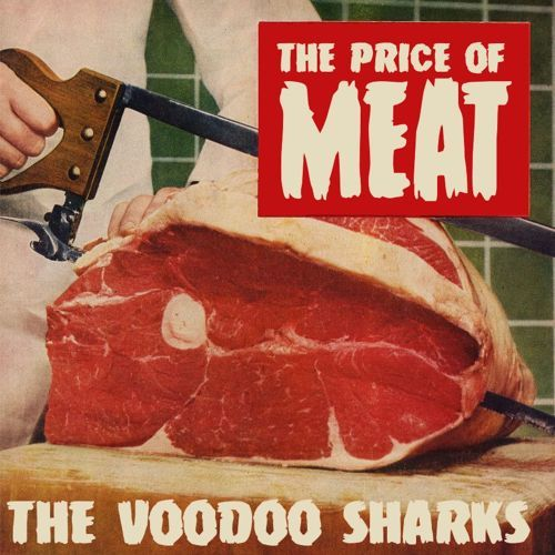 Voodoo Sharks - The Price of Meat by Graham_Cooke | Graham Cooke | Free Listening on SoundCloud