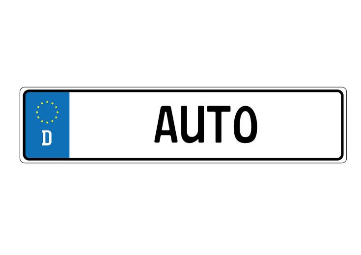 #Advantages of Personalised #Number Plates.#Car #carsforsale #usedcars #deals #Auto #News #automotive