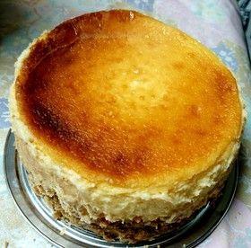 パリで食べた、極ウマ絶品チーズケーキ!!