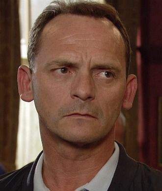 Billy Mitchell {Perry Fenwick} {1998 To Present}