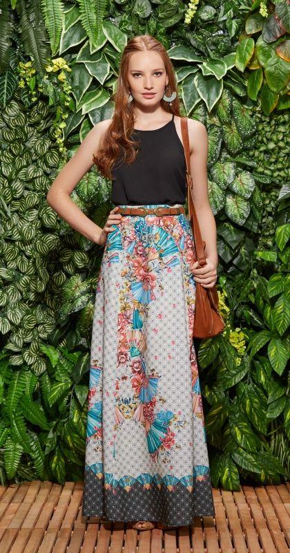 #saialonga #moda #estilo #tendência