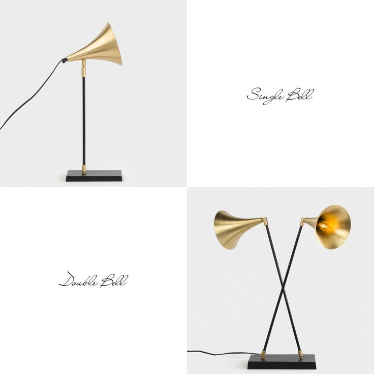 With a striking contemporary look, our Bengal Gramophone Table Lamps Collection will remind you of the gramophone music era and will bring in some soothing light into your home.  Introducing Bengal Gramophone Table Lamp Collection.