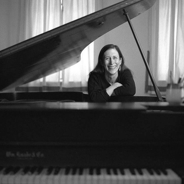 Amerika'da sanat alanında verilen en yüksek onur derecesi sayılan National Medal Of Arts ödüllü Meredith Monk, sıradışı ve ilham veren müziği ile 28 Nisan'da İstanbul'da. #meredithmonk #konser #sanat #art #music #zorlupsm