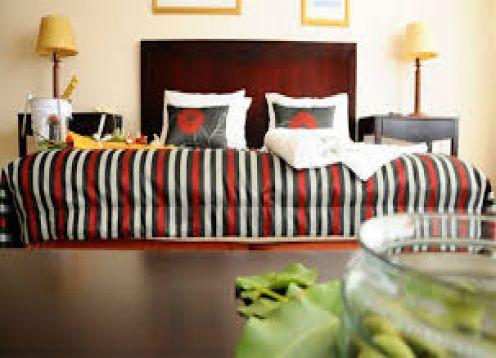 LA MEJOR TARIFA - VARIEDAD DE HOTELES EN SANTIAGO