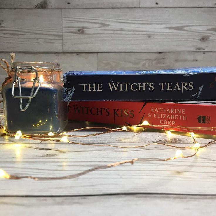 The Witch's Tears - Katherine & Elizabeth Corr