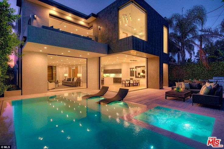 Lindsey Vonn has listed her four-bedroom home in the Beverly Grove neighborhood of Los Angeles for $3.795million