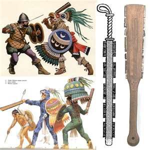 mayans weapons warriors and defensive techniques essay For agniveer lecture and presentation on science in vedas,  (these books are the weapons of  but modern scientific tools and techniques like.