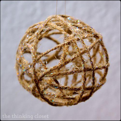 Bola de lana! Tutorial