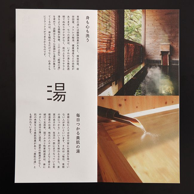 青根温泉|アカオニデザイン|山形のデザイン事務所|デザイン・ホームページ制作