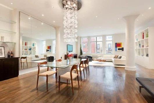 5 consejos de diseño de interiores para renovar tu casa y hacerla ver amplia y moderna