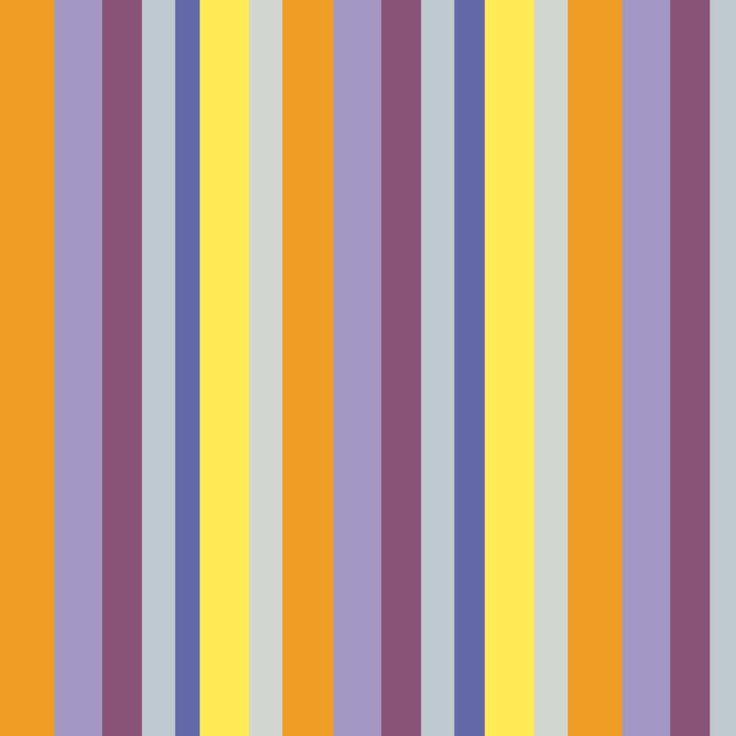 """""""Violet stripes"""", grafica di Barbara Jacopetti  #stripes #colors #graphics #design"""