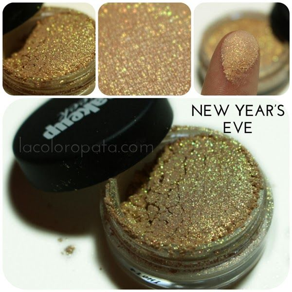 Productos Makeup Geek http://www.lacoloropata.com/2013/11/productos-makeup-geek.html #Lacoloropata