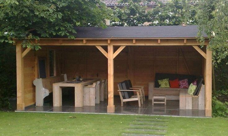 40 Backyard Seating Ideas 39 Salon De Jardin Exterieur