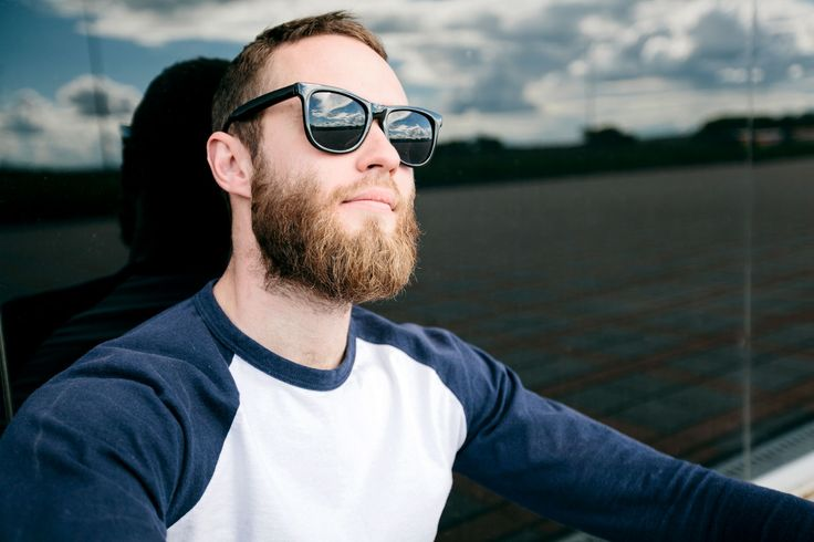 Learn about Stoikos, a millionaire with a beard. Read this ...