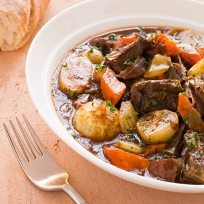 This Hearty Beef Stew Has An Extra Dimension Of Flavor With Tasty Sun Dried Tomatoes Cook In Your Crock Pot All Day And Enjoy A Warm Delicious Meal