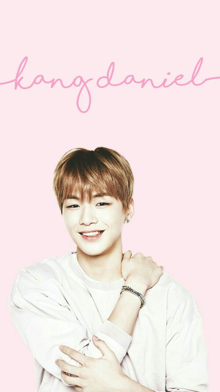 Kang daniel | wanna-one | #c-edit