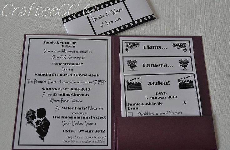 Themes For Wedding Invitations: Pinterest • The World's Catalog Of Ideas