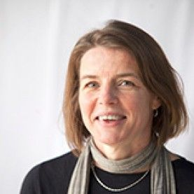 Marielle Wetzels | Senior adviseur Organisatie en Ruimte