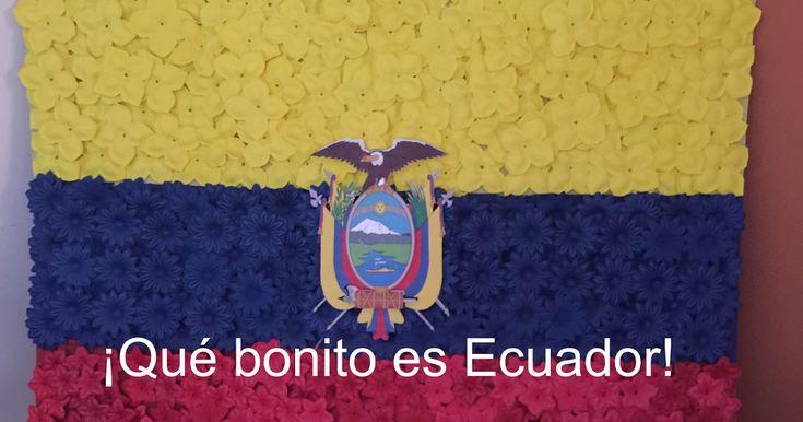Cultura y Civilización: Ecuador: Música popular, el kichwa, y tres leyendas