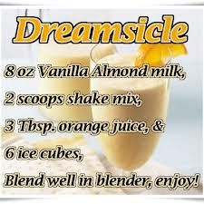 Visalus recipe .....soooo good and good for you .. www.meelliott55.bodybyvi.com