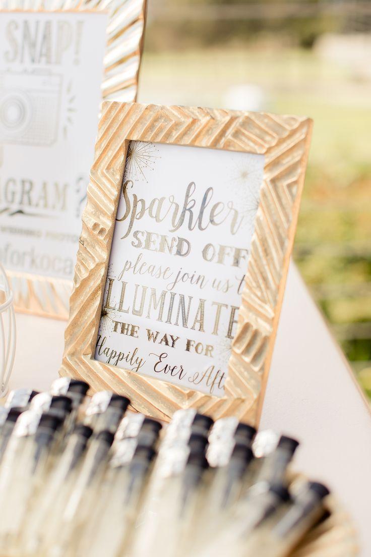 53 best Gold Wedding Ideas images on Pinterest   Gold weddings ...