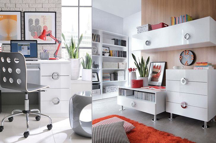 Ringo #room #children #inspiration #idea #decoration #meble #furniture #student